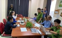 Công an bắt ông Nguyễn Thái Luyện và đang khám xét trụ sở Công ty Alibaba