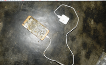 Sử dụng điện thoại lúc đang sạc pin phát nổ, 1 thanh niên tử vong