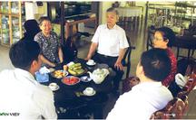 Nguyên Chủ tịch nước Nguyễn Minh Triết: Bây giờ cần nhắc bài học gần dân