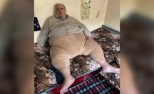 Thủ lĩnh hàng đầu IS bị bắt bằng xe tải vì... quá mập