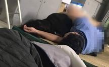 """Đình chỉ bác sĩ bị tố """"ôm nữ sinh viên thực tập ngủ trong ca trực"""""""