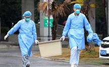 Trung Quốc xác nhận virus lạ lây từ người sang người