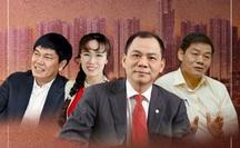 [eMagazine] - Năm bội thu của tỉ phú Việt