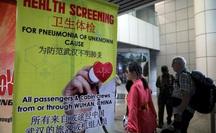 """Virus Vũ Hán: Đã có 25 người tử vong, """"có thể lây qua ho, hắt xì"""""""