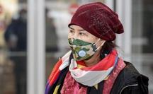 Virus Vũ Hán: Mỹ cho máy bay chở công dân từ Vũ Hán về nước