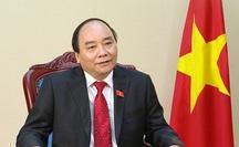 Thủ tướng Nguyễn Xuân Phúc gửi điện tới Thủ tướng Trung Quốc về dịch do virus Corona