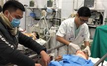 Bác sĩ bất ngờ vì số ca cấp cứu tai nạn giao thông có nồng độ cồn