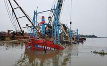 Ứng phó bão số 9 cực mạnh, Quảng Nam ra công điện khẩn