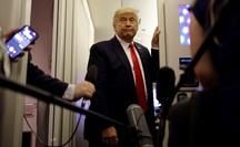 Tổng thống Trump nổi giận, bỏ ngang phỏng vấn