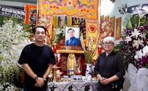 Nghệ sĩ, người hâm mộ tiếc thương tiễn biệt NSƯT Nam Hùng