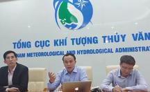 """Bão số 9 hướng vào Đà Nẵng - Phú Yên: Chưa phải siêu bão nhưng cũng là """"cuồng phong"""""""