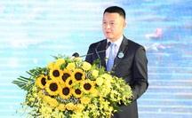"""Khởi công """"siêu dự án"""" hơn 1 tỉ USD ở Sầm Sơn"""