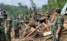 Danh sách 22 người chết và mất tích tại thôn 1, Trà Leng