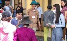 Hai tình huống pháp lý trong việc thôn thu lại tiền Thuỷ Tiên cứu trợ dân