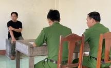 Bắt giam kẻ phá hơn 7 ha rừng Vườn Quốc gia Phú Quốc