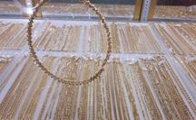 Giá vàng hôm nay 25-11: Lại giảm sốc, giới đầu tư bán hơn 17 tấn vàng