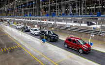 Giảm 50% phí trước bạ ô tô: Bộ Tài chính đề xuất không gia hạn sau 31-12-2020