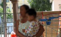 Bé gái ở quận 12 bị mẹ đánh chấn thương sọ não