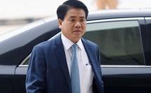 """Ông Nguyễn Đức Chung dùng """"biện pháp nghiệp vụ"""" gì xoá dấu vết đánh cắp tài liệu mật?"""