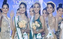 Cuộc thi Hoa khôi Du lịch Việt Nam 2020 không tìm được... hoa khôi, trưởng BTC nói gì?
