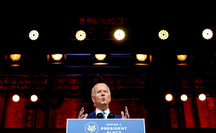 """Ông Joe Biden theo đuổi gì trong """"trận chiến vì linh hồn đất nước""""?"""