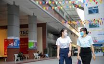 CẬP NHẬT: Hàng loạt trường ĐH ở TP HCM cho sinh viên nghỉ học để phòng ngừa Covid-19