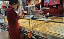 Giá vàng hôm nay 16-1: Người mua mất tương đương nửa triệu đồng/lượng