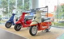 Sản xuất xe máy thương hiệu Pháp tại Việt Nam