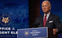 Ông Biden chính thức giành đủ phiếu đại cử tri