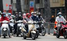 TP HCM: Ra đường không đeo khẩu trang sẽ bị phạt 100.000 - 300.000 đồng từ ngày mai