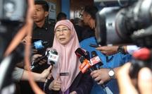 Malaysia xác nhận du khách trên du thuyền cập cảng Campuchia dương tính lần 2 với Covid-19