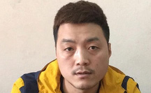 Bị truy nã trốn sang Trung Quốc, trở về quê đầu thú vì... sợ nhiễm Covid-19