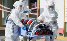 """Hàn Quốc hoang mang vì trường hợp """"siêu lây nhiễm"""""""