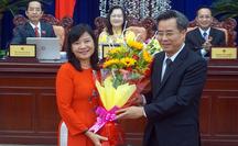 Nữ tiến sĩ ở Bạc Liêu kiêm chức vụ Phó Chủ tịch tỉnh và giám đốc sở
