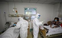 Covid-19: Một số bệnh nhân hồi phục còn dấu vết của virus