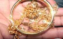 TP HCM: Nữ giúp việc trộm 40 lượng vàng sa lưới sau 27 năm bỏ trốn