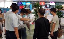 Hà Nội, TP HCM đề xuất cách ly với người nhập cảnh từ Hàn Quốc