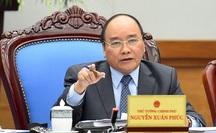 Thủ tướng ra chỉ thị mới về phòng, chống dịch Covid-19