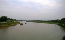 Quảng Nam: Lật thuyền trên sông Vu Gia, 6 người mất tích