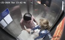 Gã đàn ông liên tiếp đánh đập phụ nữ trong thang máy bị xử lý ra sao?