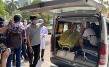 Đà Nẵng xuất viện 3 bệnh nhân mắc Covid-19: Niềm tự hào của đội ngũ y bác sĩ điều trị