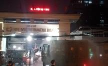 """Phòng ca Covid-19 """"siêu lây nhiễm"""", Hà Nội liên tiếp phát đi 2 công điện khẩn trong đêm"""