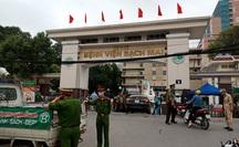 KHẨN: Cách ly ngay lập tức mọi trường hợp liên quan đến Bệnh viện Bạch Mai từ ngày 10-3 đến nay