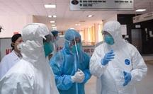 """""""Ổ dịch"""" Covid-19 ở Bệnh viện Bạch Mai với 44.000 người liên quan được kiểm soát thế nào?"""