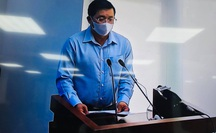 UBND TP HCM phê bình nghiêm khắc Sở TN-MT vụ công văn hỏa táng