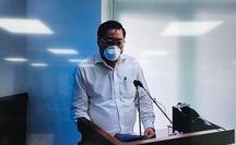 Giám đốc Sở Y tế TP HCM bác thông tin TP có người tử vong vì Covid-19