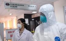 Thêm 5 ca Covid-19 mới, 4 ca là nhân viên nhà ăn Bệnh viện Bạch Mai