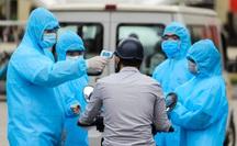 """Yêu cầu xét nghiệm lại toàn bộ hơn 7.000 nhân viên y tế tại """"ổ dịch"""" bệnh viện Bạch Mai"""