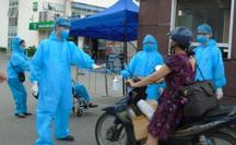 Thêm 6 ca Covid-19 mới, đều là nhân viên tại nhà ăn Bệnh viện Bạch Mai
