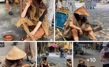"""Người nhà ông Phan Văn Anh Vũ xin lỗi, nói chụp ảnh """"cái bang"""" để câu like"""